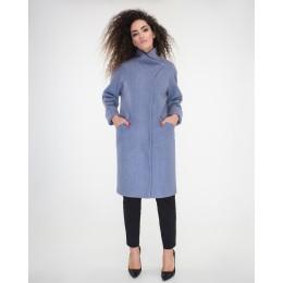 Вільне жіноче пальто Mangust 1250-1