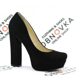 Женские туфли Crisma 310
