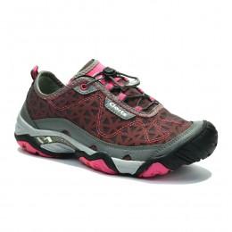Треккинговые женские кроссовки Clorts-3H019C