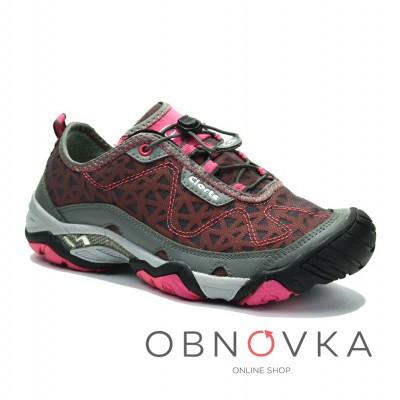 Трекінгові жіночі кросівки Clorts-3H019C