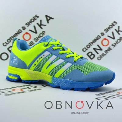 Жіночі (підліткові) кросівки Bona 112B