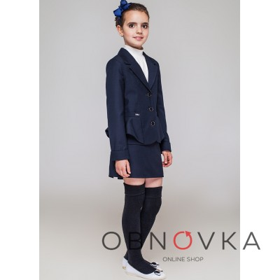 Шкільний костюм-двійка Віола