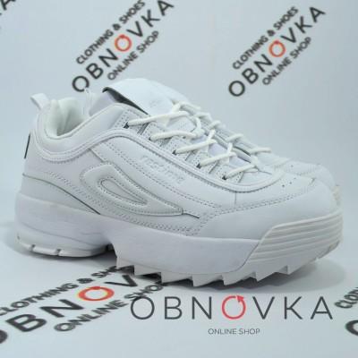 Жіночі кросівки Restime XWO 18106 білі