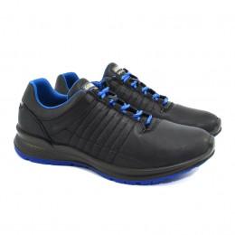 Мужские демисезонные кроссовки Grisport 42811D1T Nero