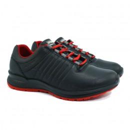 Мужские демисезонные кроссовки Grisport 42811D18T Nero