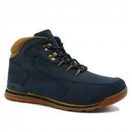Мужские зимние ботинки Restime 18356