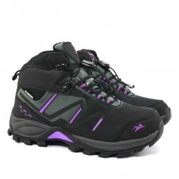Женские ботинки для туризма ТМ Alpine Crown 173107
