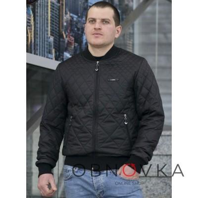 Мужская ботальная куртка