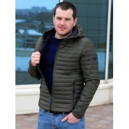 Мужская весенняя куртка Elken 381