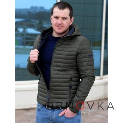 Чоловіча весняна куртка Elken 381
