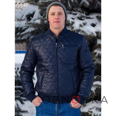 Чоловіча куртка демісезонна Elken 136