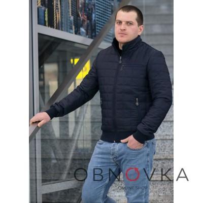 Чоловіча демісезонна куртка El & ken 143
