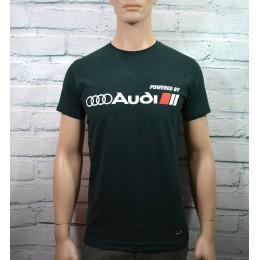 Футболка мужская Audi 19085