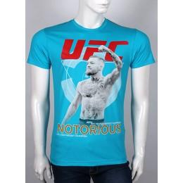 Футболка мужская Valimark UFC