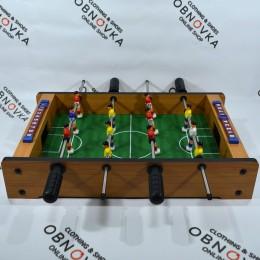 Настольный футбол 1