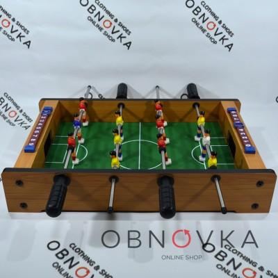 Настільний футбол 1