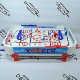 Настольный хоккей 1