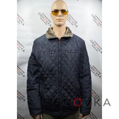 Чоловіча зимова куртка ботал