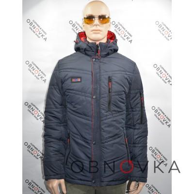 Зимняя куртка мужская недорого