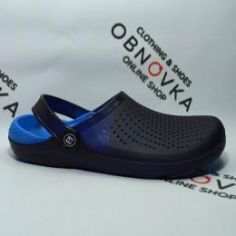 Сабо мужские Calypso 20319 синие