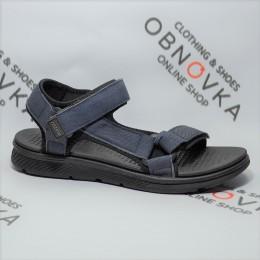 Мужские сандалии Restime синие