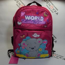 Дитячий рюкзак Goldbe 002