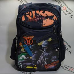 Дитячий рюкзак Goldbe 003