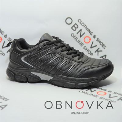Кросівки жіночі Restime 20189 чорні