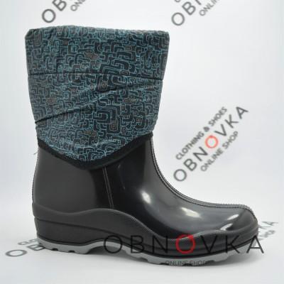 Гумові чоботи жіночі Realpaks 005
