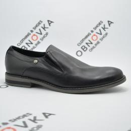 Туфли мужские классические Mida 11175