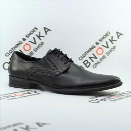 Туфлі чоловічі класика Patriot 120552