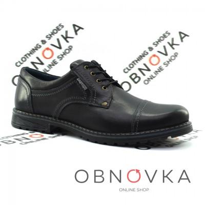 Чоловічі туфлі Bastion 009