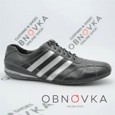 Чоловічі кросівки шкіряні Golovin sport