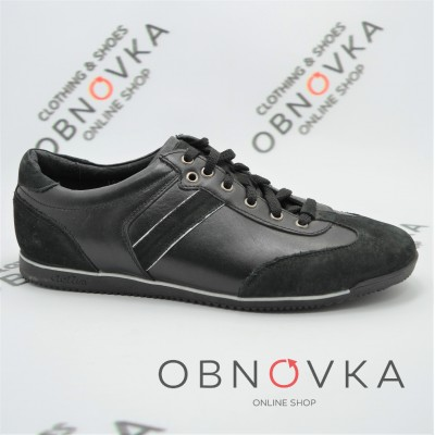 Мужская демисезонная обувь