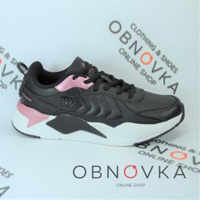 Жіночі кросівки Restime 20399
