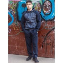 Мужской спортивный костюм Elken 565