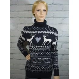 Женский свитер Esperto 007