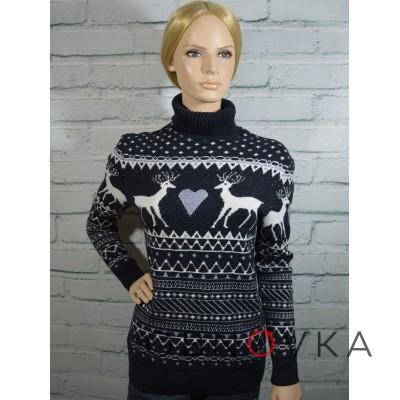 Жіночий светр Esperto 007