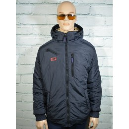 Зимова куртка чоловіча Rusam