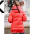 Жіноча зимова куртка Maddis Yutta