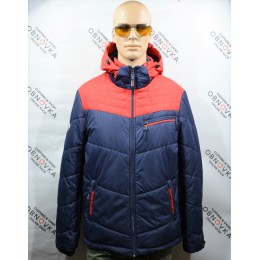 Зимова куртка чоловіча Elken 226