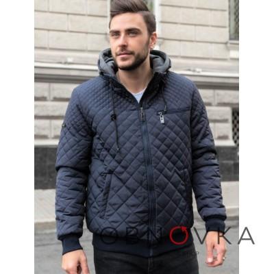 Зимова куртка чоловіча El & ken 441
