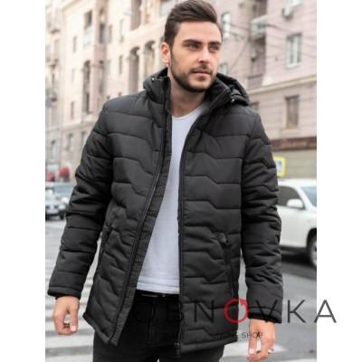 Зимова куртка чоловіча Elken 363