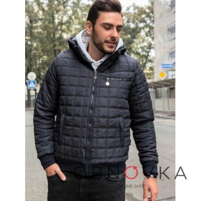 Зимова куртка чоловіча El & ken 435