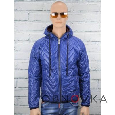Куртка чоловіча спортивна Fabregas