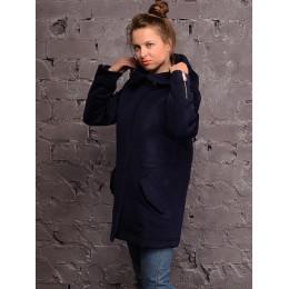 Женское пальто из кашемира Mangust 5067