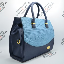 Елегантна жіноча сумка ТМ ТОНЕК 1607