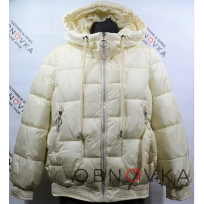 Зимова жіноча куртка Online 001