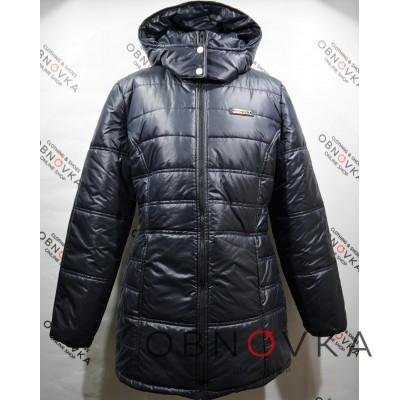 Зимова жіноча куртка Online 002