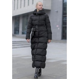 Женская пальто - пуховик  Maddis Skay